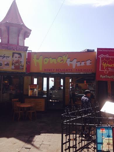 Honey Hut at Shimla