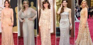 Sarah Paulson, Julie Delpy, Sally Hawkins, Jesica Biel and Cate Blanchett