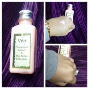 <b>Expert review: Vert Pomegranate Extract ...</b>