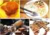 Popular eateries on Mall Road, Shimla