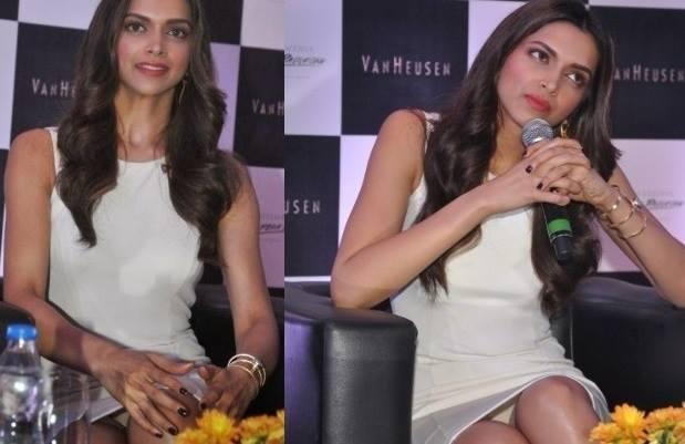 Deepika padukone wardrobe malfunction, bar girls fucking with man