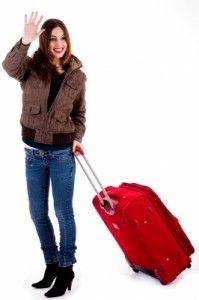 5 Tips for women to travel solo/ freedigitalphotos