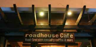 Roadhouse Cafe, Thamel