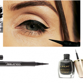 <b>Eyeliner: Types you should try (tips &am...</b>