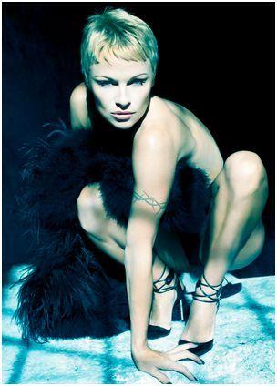 Pamela Anderson /Twitter