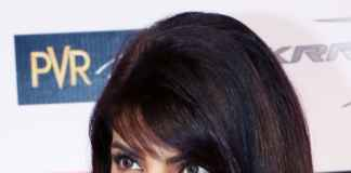 Hairstyle to copy from Priyanka Chopra