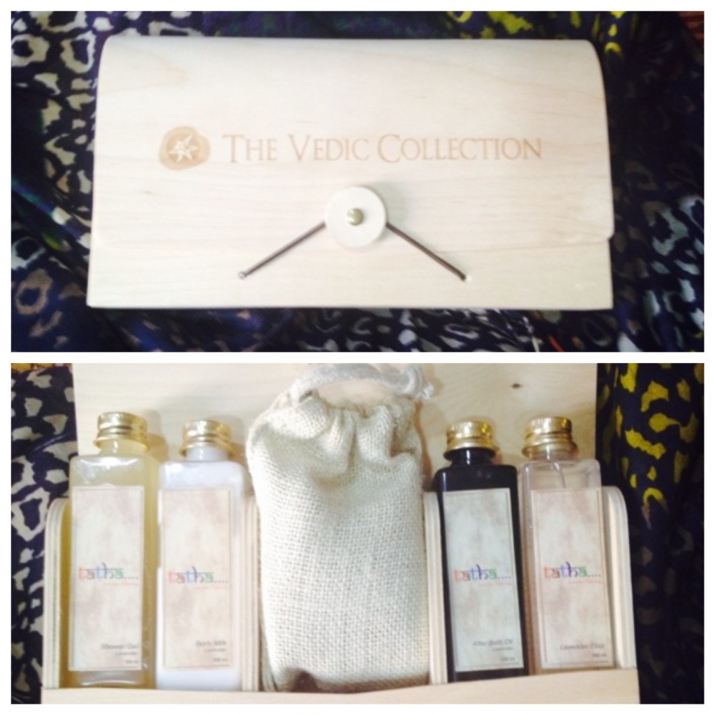Calming Collection by Vedic collection