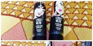 Expert review: Revlon street wear lipstick in Berry Dreamy 26 and Pink Pirouette 19