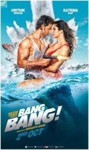 Bang Bang first look