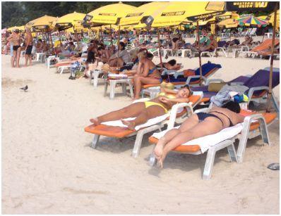 Goa minister demands ban on bikinis