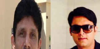 KRK and Kapil Sharma