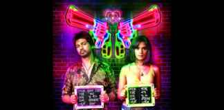 First look of Richa Chadda-Nikhil Dwivedi inTamanchey