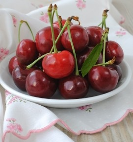 <b>Reasons why Cherry is good for health</b>