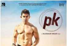 PK poster