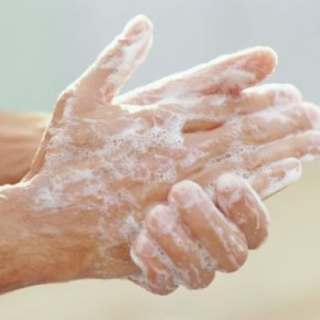 <b>Wash hands often? You might be prone to ...</b>
