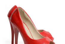 Heels for office