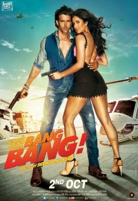 Hritik Kartina in Bang Bang