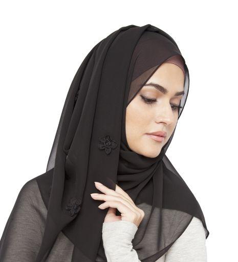 Nude Hijab Kvinner Bilder
