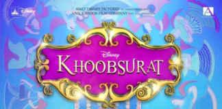 Still from Khoobsurat