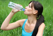 Plastic bottles cause infertility