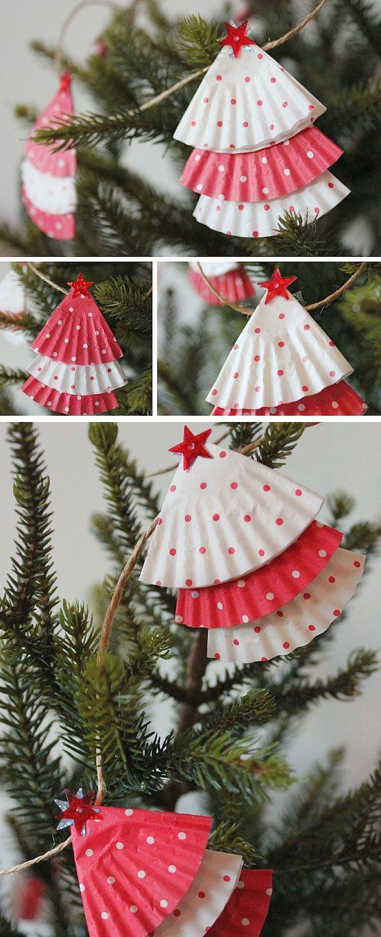 Christmas Diy Decoration Ideas For Kids