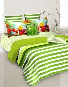 Bedsheet by Tangerine