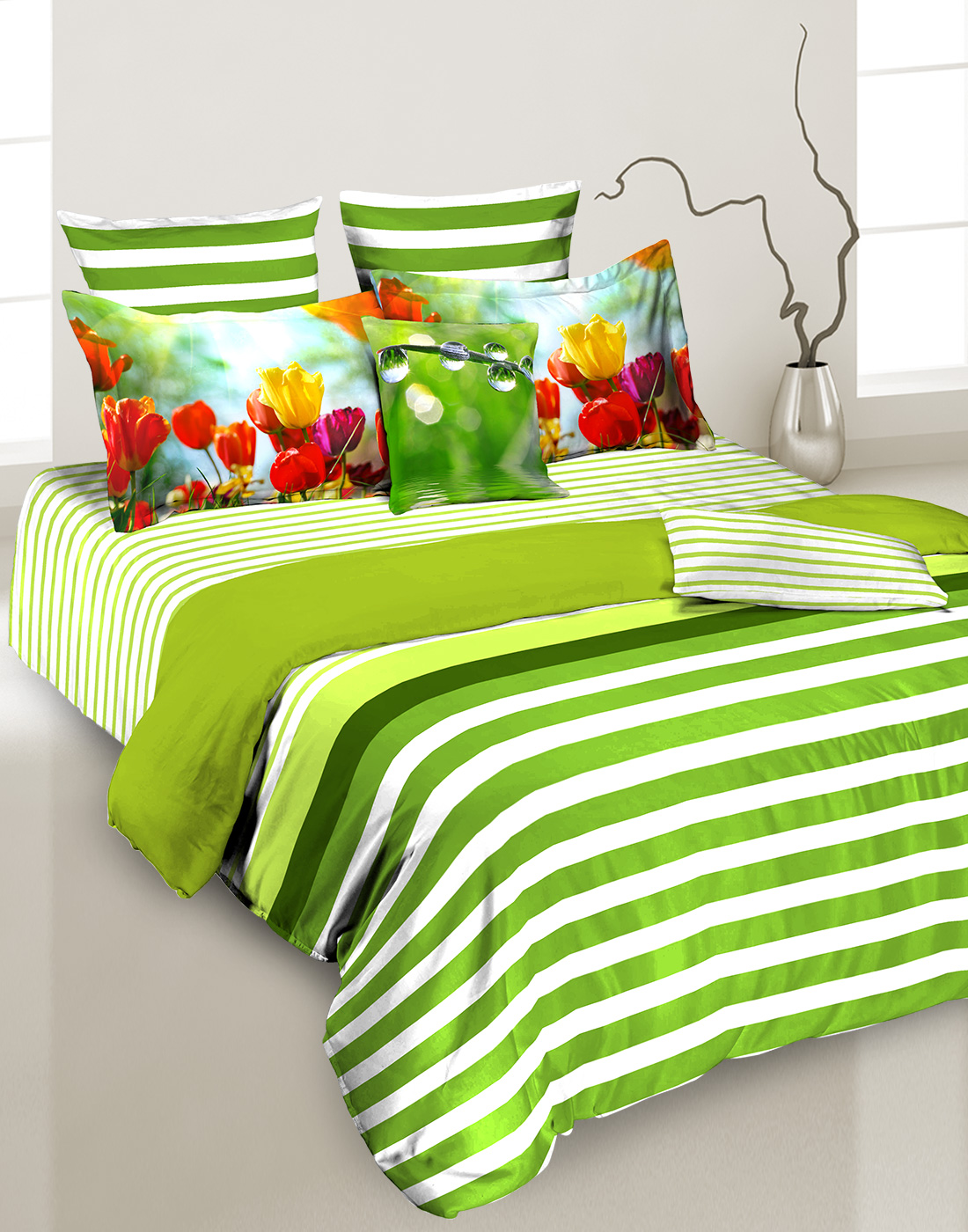 Bedsheet by Tangerine