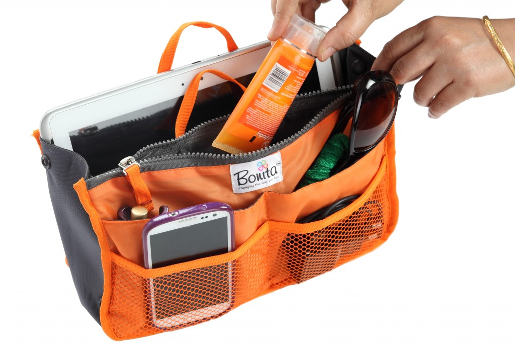 Bonita Travel Organiser