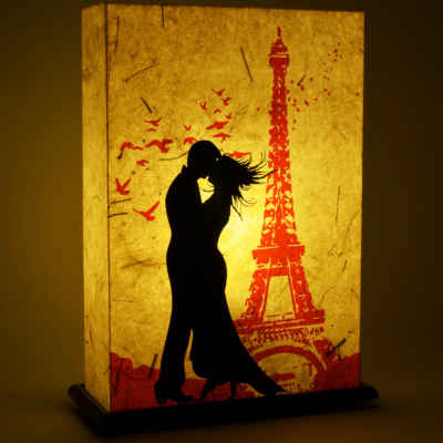 limeroad.com Love in Pais Table lamp