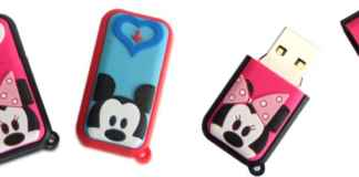 Disney's Mickey USB's