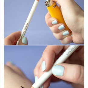 <b>5 ways to turn your pencil eyeliner into...</b>