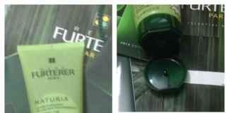 Rene Furterer Naturia Shampoo