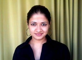 Ruchira Karnik