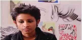 Reshma Valliappan