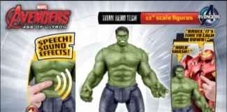 Hulk (Titan hero tech)