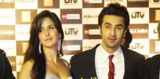 Ranbir Kapoor and Katrina Kaif are married!