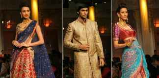 Anita Dongre wedding collection