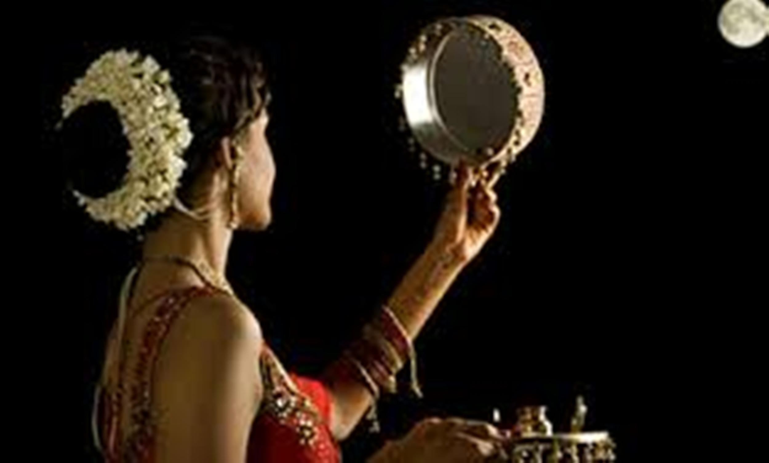Tips for an effective Karvachauth