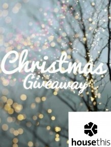 Christmas Giveaway powered by Jabong
