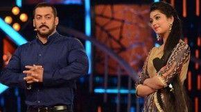 Digangana with Salman Khan
