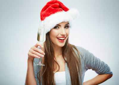 5 quick tips to perfect Christmas skin