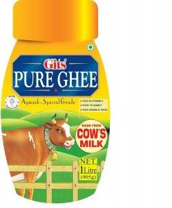 Gits Pure Ghee