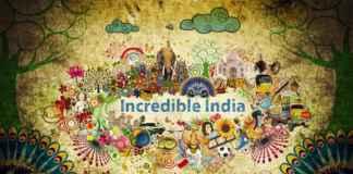 Incredible India Brand ambassadors