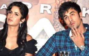 Katrina and Ranbir Breakup