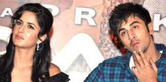 Katrina and Ranbir Breakup