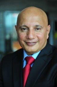 Pramoud Rao - MD