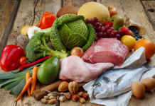 Trendy Paleo Diet