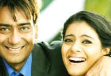 Ajay Devgan-Kajol