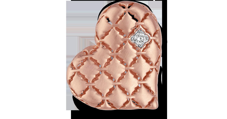 ORRA - Romantic Heart Pendant