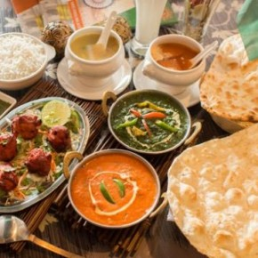 <b>Indian Restaurants in Taiwan</b>